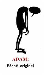 16 janvier ~Adam-peche-originel
