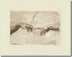 15 mars ~ PF243~La-creation-d-Adam-main-Affiches