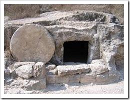8 juin ~ tombeau