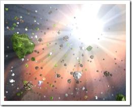 14 mars ~ quasar