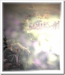 13 juin ~ abraham et jerusalem celeste