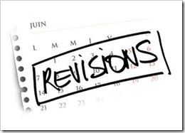 20 juin ~ revision
