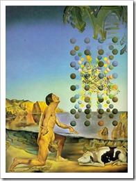 22 février ~ Dali et l'irrationalité concrète