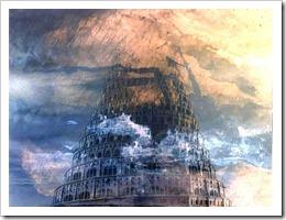 20 mars ~ Babel-jusque-aux-nues