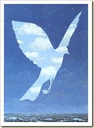 13 juin  ~ f931-magritte~L-Entree-en-Scene-Posters