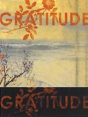 3 mai ~ gratitude-1