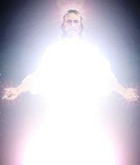 30 Oct ~ jesus_light