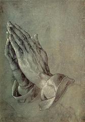 6 Oct ~ durer-mains