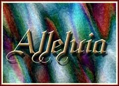 22 novembre ~ résurrection-alleluia