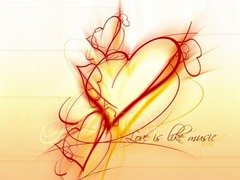 8 mars ~ fond-ecran-amour